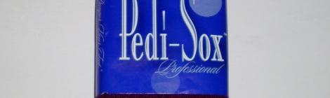 Pedi-Sox pedicure